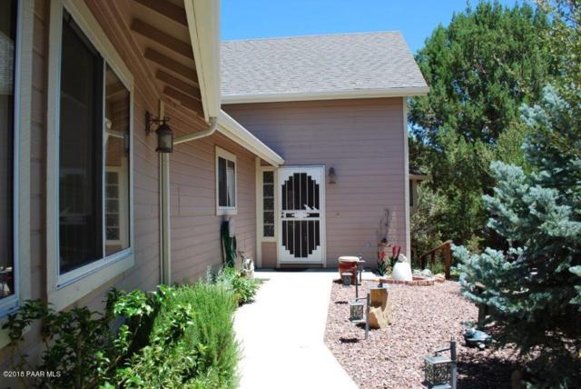 2056 W View Point Road, Prescott, AZ 86303 (#1013107) :: HYLAND/SCHNEIDER TEAM