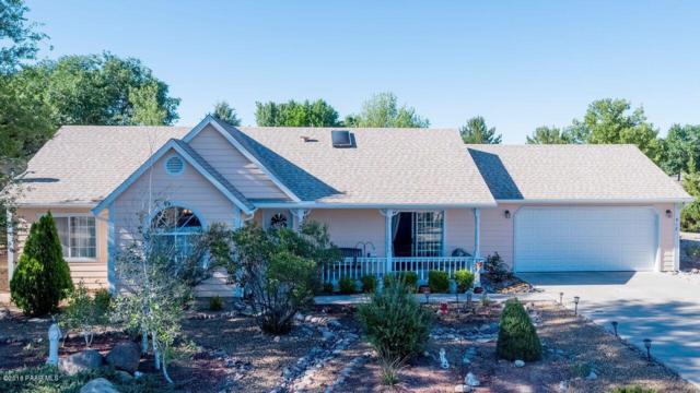 912 Parkway Court, Chino Valley, AZ 86323 (#1013150) :: HYLAND/SCHNEIDER TEAM