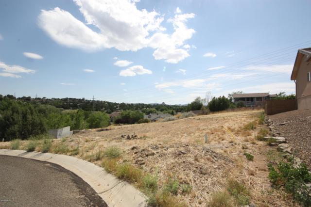 1928 Pinnacle Lane, Prescott, AZ 86301 (#1013155) :: HYLAND/SCHNEIDER TEAM