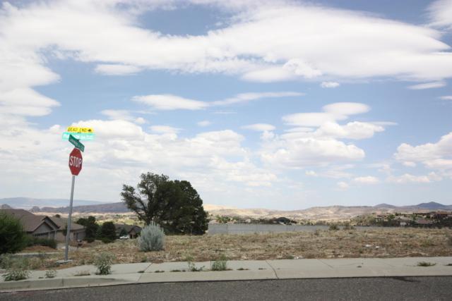 1943 Pinnacle Lane, Prescott, AZ 86301 (#1013156) :: HYLAND/SCHNEIDER TEAM