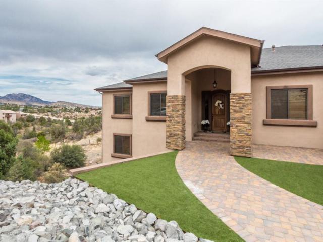 360 Trailwood Drive, Prescott, AZ 86301 (#1013177) :: The Kingsbury Group