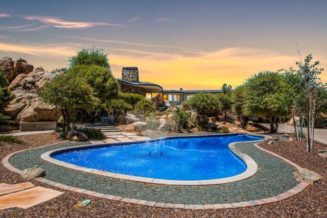 1991 N Tranquil Trail, Prescott, AZ 86305 (#1013271) :: The Kingsbury Group