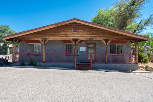 1630 N Shoup Street, Prescott, AZ 86305 (#1013316) :: West USA Realty of Prescott
