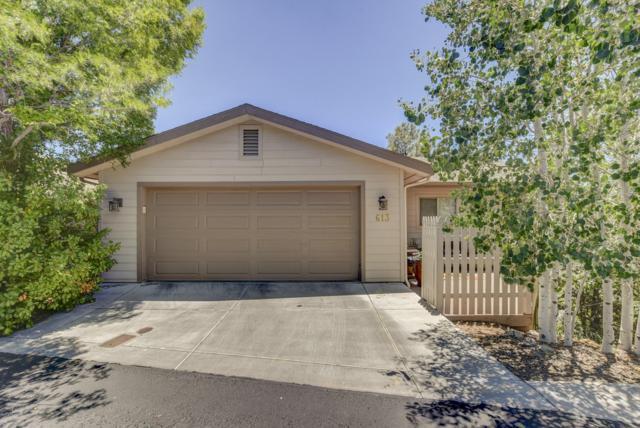 613 Aspen Way, Prescott, AZ 86303 (#1013385) :: Shelly Watne