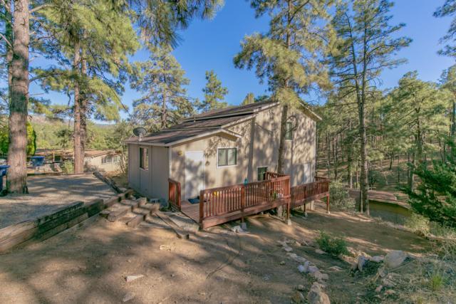 711 W Vista Way, Prescott, AZ 86303 (#1013412) :: HYLAND/SCHNEIDER TEAM