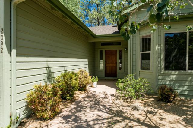 2092 Summer Breeze Drive, Prescott, AZ 86303 (#1013621) :: HYLAND/SCHNEIDER TEAM