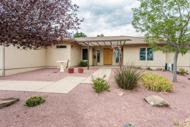 1329 E Reata Trail, Paulden, AZ 86334 (#1013706) :: HYLAND/SCHNEIDER TEAM
