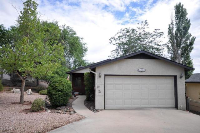1480 E Rosser Street, Prescott, AZ 86301 (#1013758) :: The Kingsbury Group