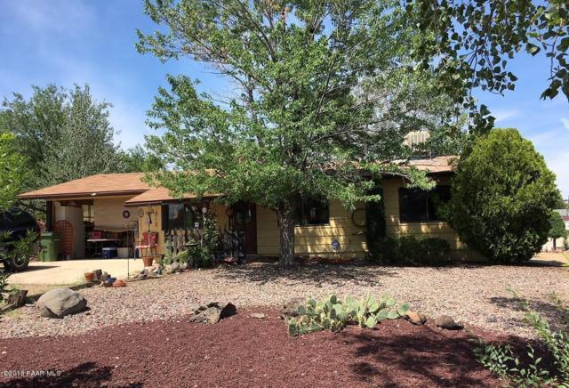 3180 Pine Drive, Prescott, AZ 86301 (#1013830) :: The Kingsbury Group