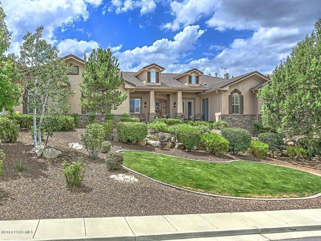 3260 Pamela Street, Prescott, AZ 86305 (#1013840) :: HYLAND/SCHNEIDER TEAM