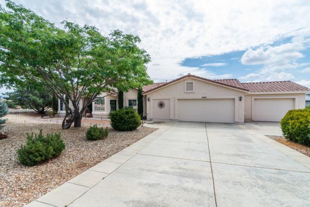 1459 N Overlook Drive, Dewey-Humboldt, AZ 86327 (#1013848) :: HYLAND/SCHNEIDER TEAM