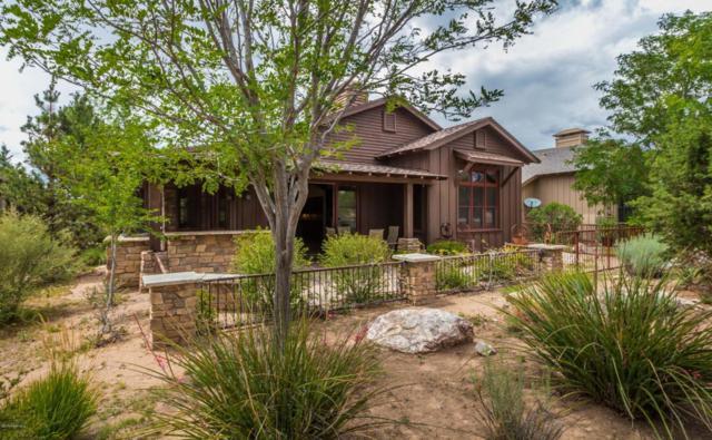 5619 W Johnny Mullins Drive, Prescott, AZ 86305 (#1013856) :: The Kingsbury Group
