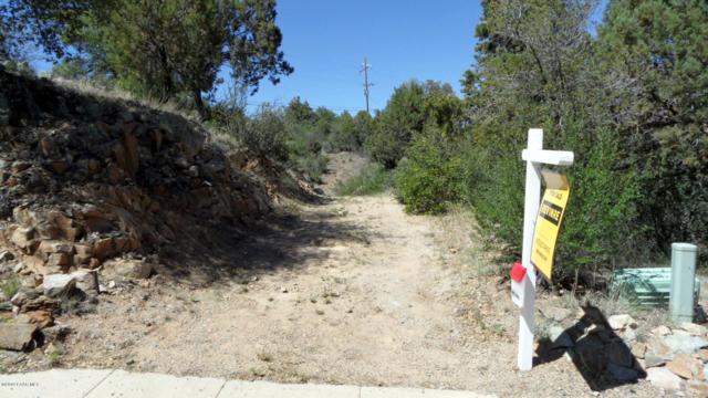 1778 Rolling Hills Drive, Prescott, AZ 86303 (MLS #1013933) :: Conway Real Estate