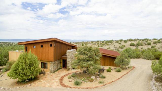 18800 N Sullivan Buttes Road, Prescott, AZ 86305 (#1013948) :: HYLAND/SCHNEIDER TEAM