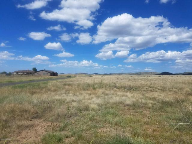 0 N Tatanka/Porter Camp Road, Prescott Valley, AZ 86315 (#1013999) :: HYLAND/SCHNEIDER TEAM