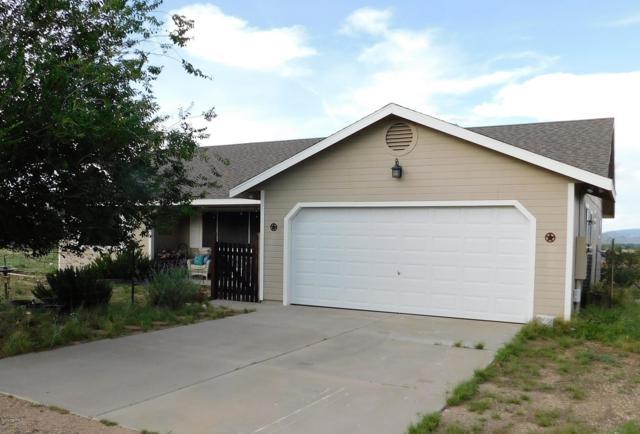 2525 N Cherokee Drive, Chino Valley, AZ 86323 (#1014050) :: HYLAND/SCHNEIDER TEAM