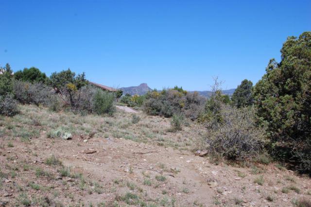 603 Grand Valley Pointe Lot 9, Prescott, AZ 86303 (#1014064) :: The Kingsbury Group