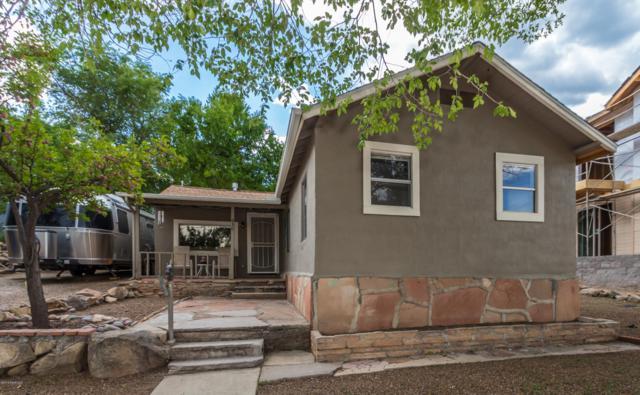 630 1st Street, Prescott, AZ 86301 (#1014207) :: HYLAND/SCHNEIDER TEAM