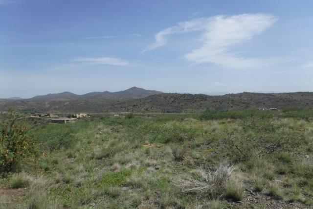15360 E Countryside Road, Mayer, AZ 86333 (#1014288) :: HYLAND/SCHNEIDER TEAM