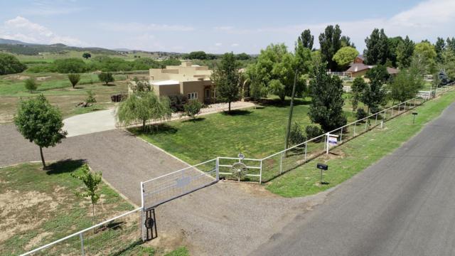 1650 S River Drive, Dewey-Humboldt, AZ 86327 (#1014420) :: HYLAND/SCHNEIDER TEAM
