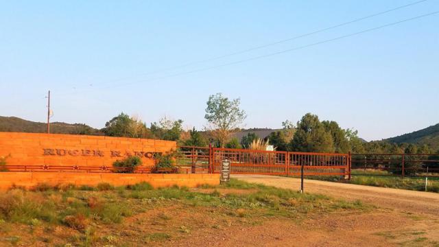 159 Rainbow Bend, Kirkland, AZ 86332 (#1014425) :: The Kingsbury Group