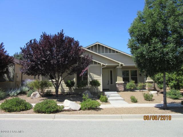 1150 N Hobble Strap Street, Prescott Valley, AZ 86314 (#1014445) :: The Kingsbury Group