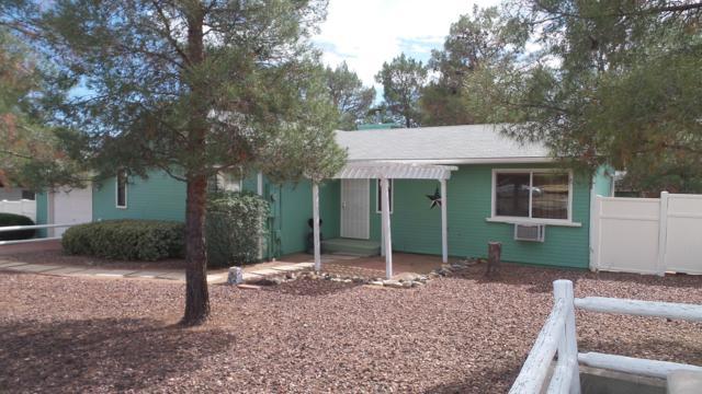 17483 E Jackrabbit Road, Mayer, AZ 86333 (#1014561) :: HYLAND/SCHNEIDER TEAM