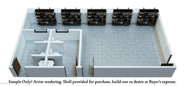 130 N Cortez - Retail Space Street, Prescott, AZ 86301 (#1014647) :: The Kingsbury Group
