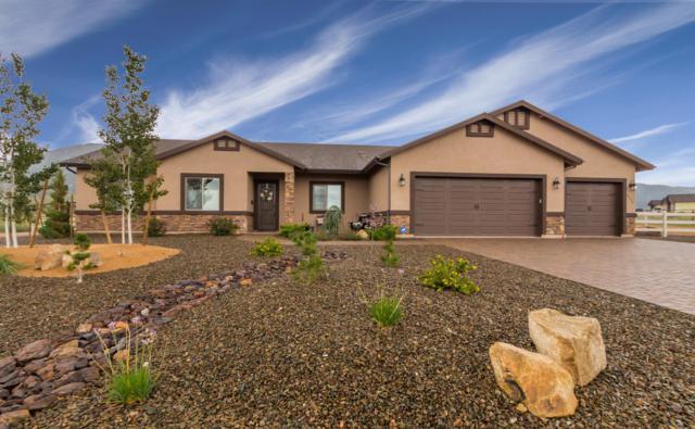 9245 N Snapdragon Drive, Prescott Valley, AZ 86315 (#1014667) :: HYLAND/SCHNEIDER TEAM