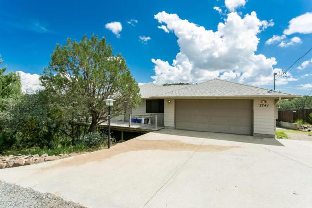 2741 Austin Road, Prescott, AZ 86301 (#1014678) :: HYLAND/SCHNEIDER TEAM