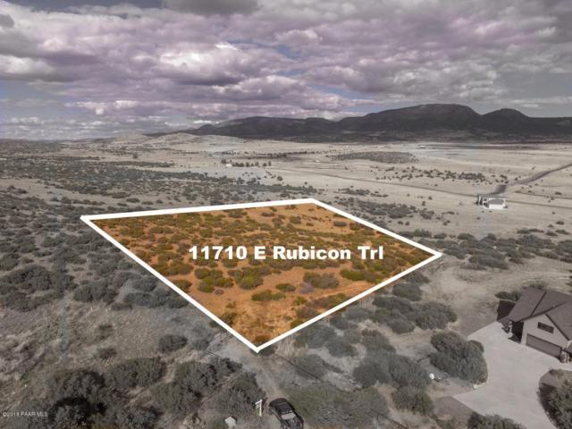 11710 E Rubicon Trail, Prescott Valley, AZ 86315 (#1014711) :: HYLAND/SCHNEIDER TEAM