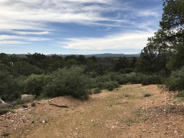 14175 N Warbler Lane, Prescott, AZ 86305 (#1014720) :: The Kingsbury Group