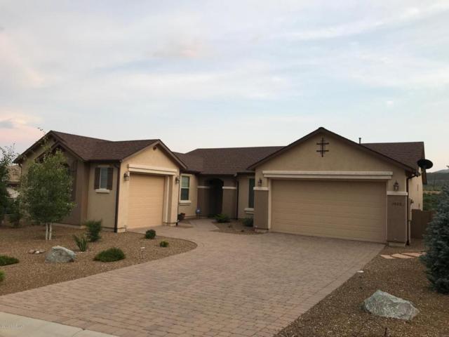 1028 N Wide Open Trail, Prescott Valley, AZ 86314 (#1014757) :: The Kingsbury Group