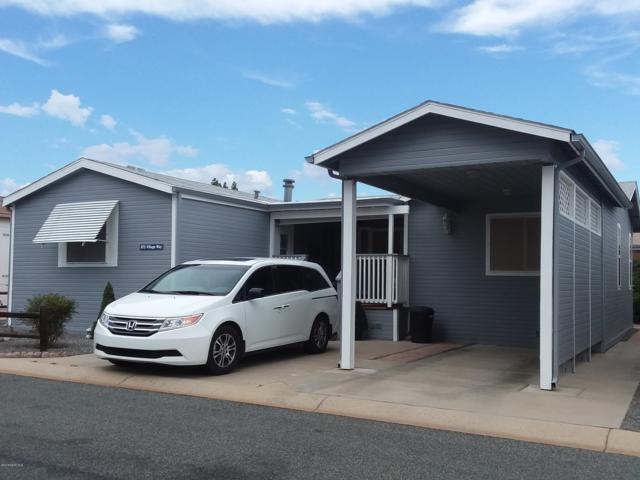 975 N Village Way, Prescott Valley, AZ 86314 (#1014819) :: HYLAND/SCHNEIDER TEAM