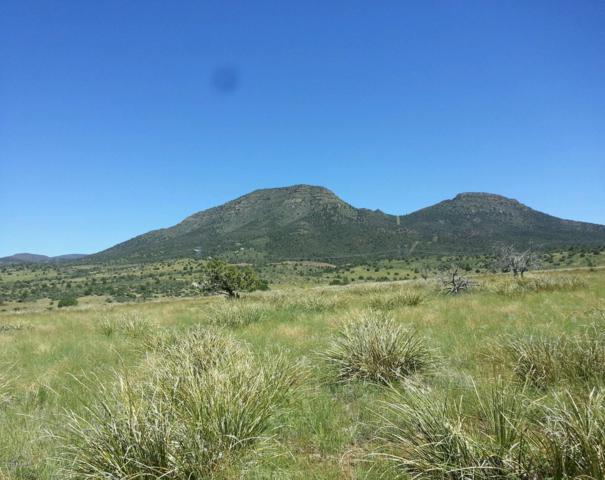 Lot 2d N Bliss Lane, Prescott Valley, AZ 86315 (#1014834) :: HYLAND/SCHNEIDER TEAM