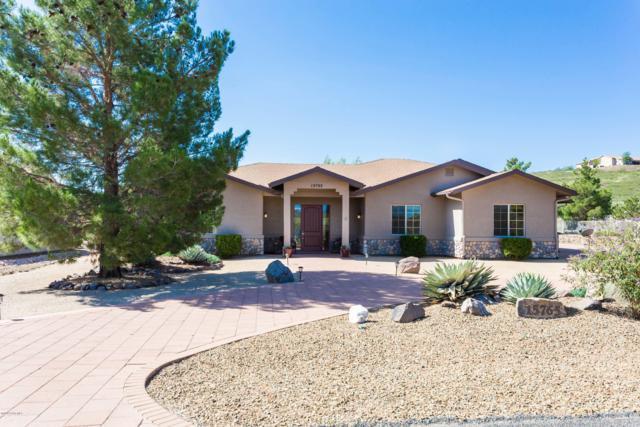 15765 E Broken Bit Road, Mayer, AZ 86333 (#1014848) :: HYLAND/SCHNEIDER TEAM