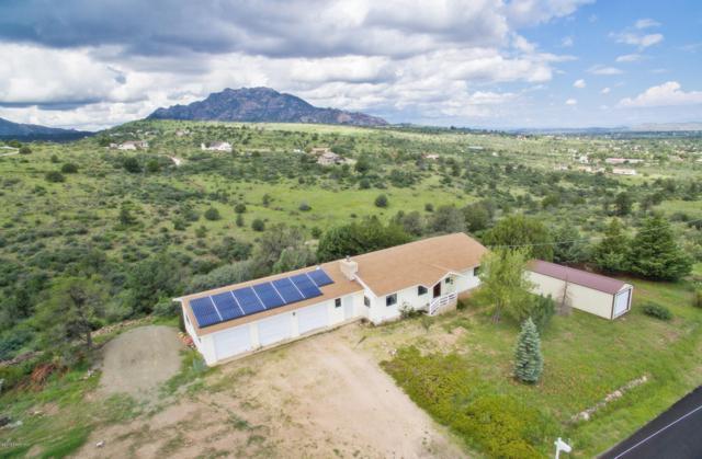 1764 Buena Vista Trail, Prescott, AZ 86305 (#1014891) :: The Kingsbury Group