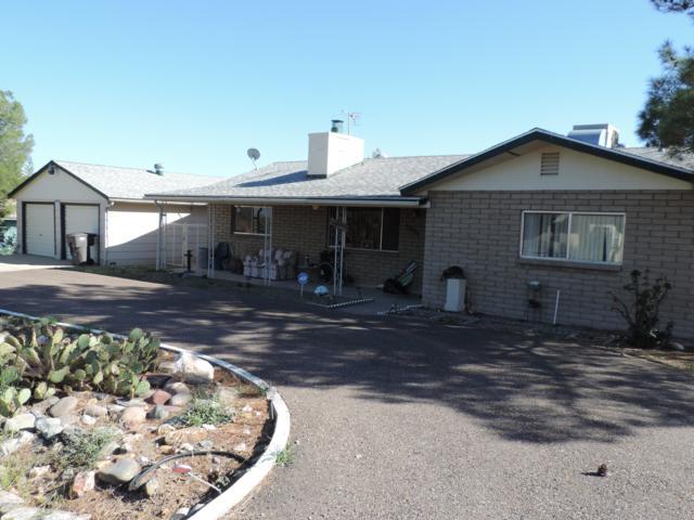 17693 E Bluejay Drive #2, Mayer, AZ 86333 (#1015001) :: HYLAND/SCHNEIDER TEAM
