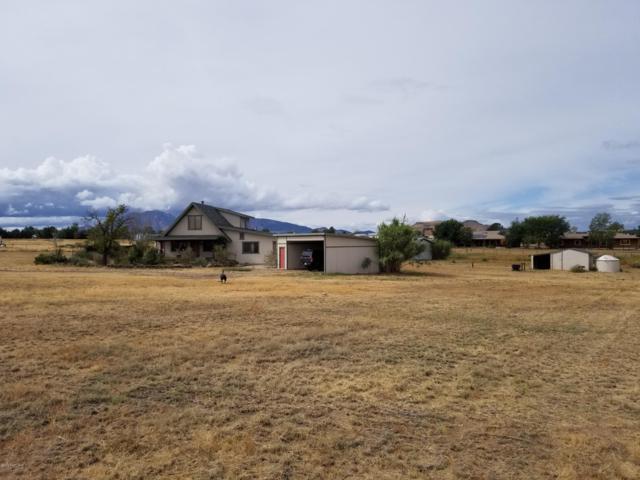 864 S Firesky Ln, Chino Valley, AZ 86323 (#1015009) :: HYLAND/SCHNEIDER TEAM