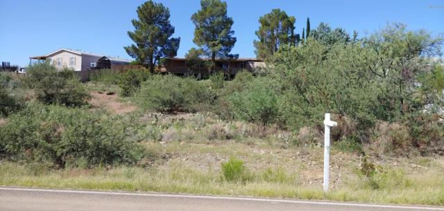 13850 S Spring Lane, Spring Valley, AZ 86333 (#1015011) :: HYLAND/SCHNEIDER TEAM