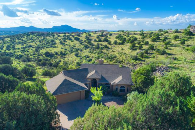 3510 Prickly Pear Court, Prescott, AZ 86301 (#1015015) :: HYLAND/SCHNEIDER TEAM