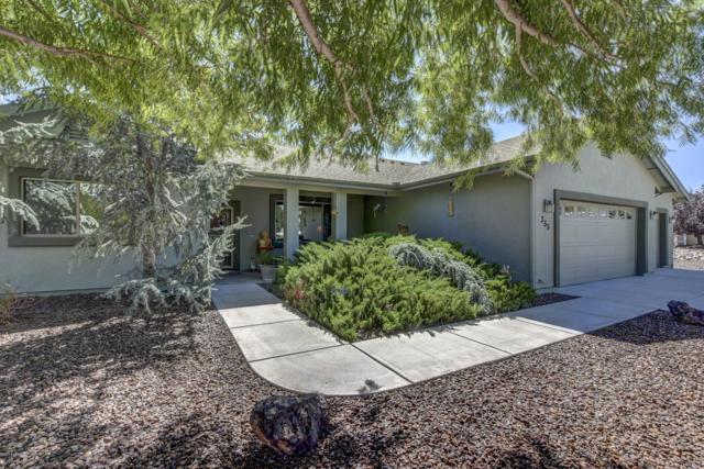 355 Lauren Lane, Chino Valley, AZ 86323 (#1015024) :: HYLAND/SCHNEIDER TEAM