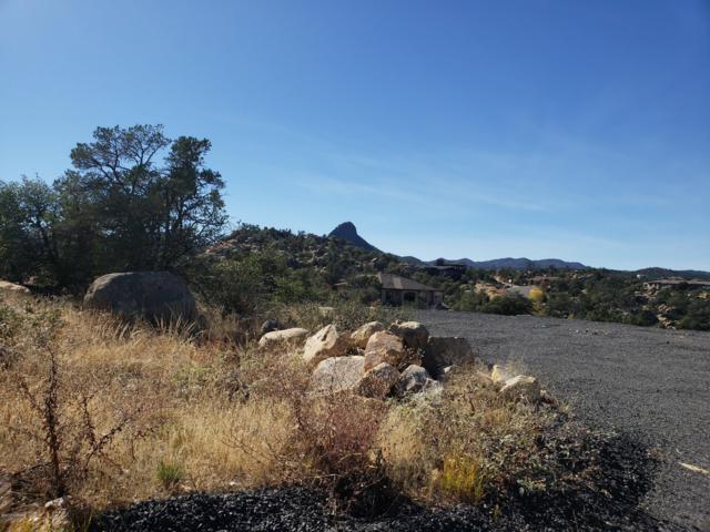 1369 Rockwood Drive, Prescott, AZ 86305 (#1015095) :: HYLAND/SCHNEIDER TEAM
