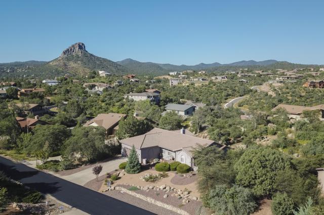 1956 Forest View, Prescott, AZ 86305 (#1015205) :: HYLAND/SCHNEIDER TEAM