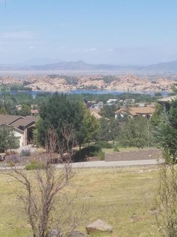 751 N Lakeview Drive, Prescott, AZ 86301 (#1015271) :: HYLAND/SCHNEIDER TEAM