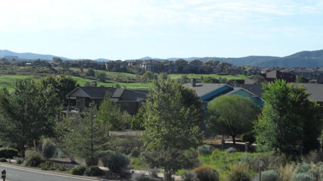 218 E Smoke Tree Lot 78 Lane, Prescott, AZ 86301 (#1015345) :: The Kingsbury Group