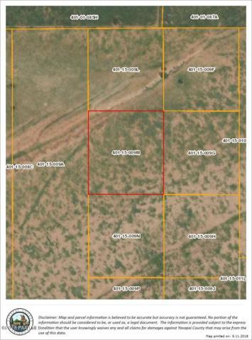 0 E Saddle View Lane, Prescott Valley, AZ 86315 (#1015357) :: HYLAND/SCHNEIDER TEAM