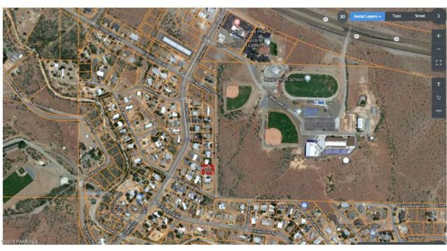 13681 Sage Brush Drive, Mayer, AZ 86333 (#1015371) :: HYLAND/SCHNEIDER TEAM