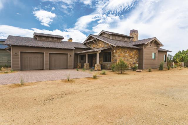 14540 N Simons Corner Lane, Prescott, AZ 86305 (#1015461) :: HYLAND/SCHNEIDER TEAM