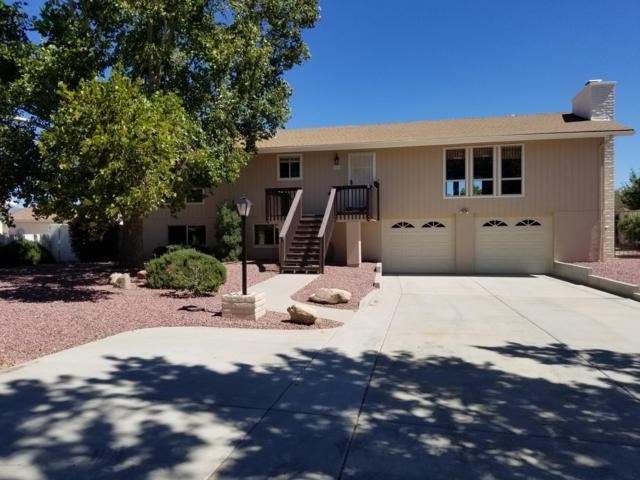 781 N Maverick Trail, Dewey-Humboldt, AZ 86327 (#1015467) :: HYLAND/SCHNEIDER TEAM